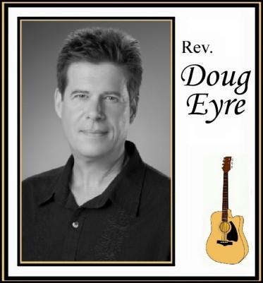 Doug Eyre