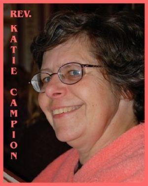 Katie Campion