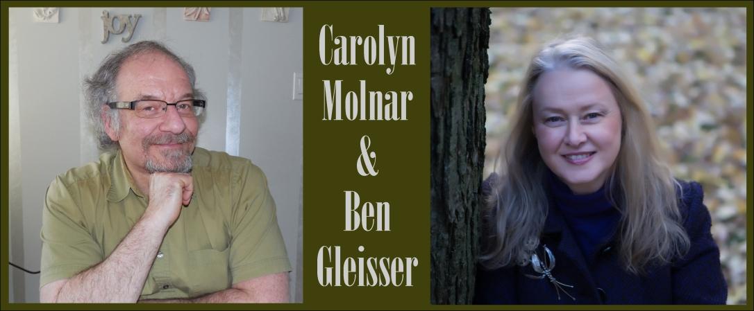 Carolyn & Ben 2