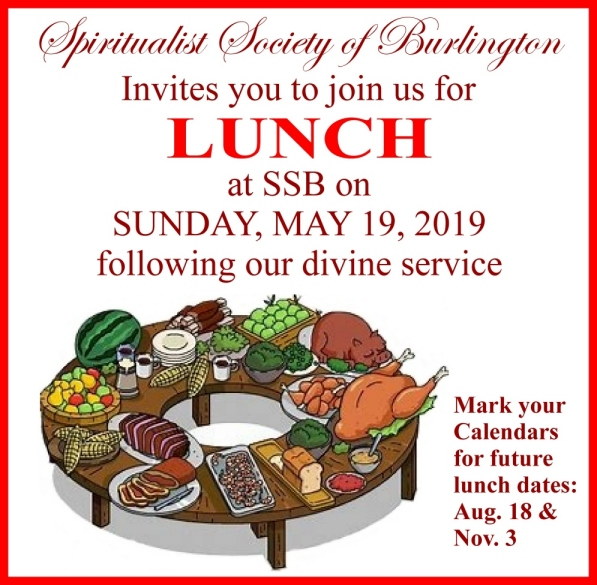 Lunch at SSB May 2019 for website