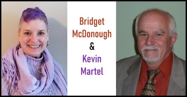 Bridget & Kevin
