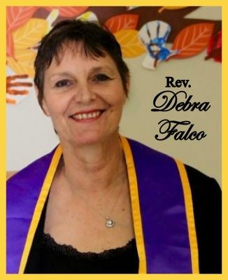 Debra Falco