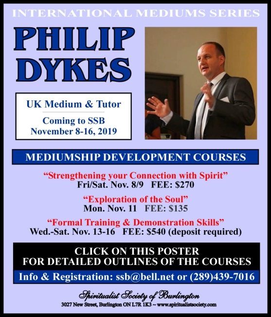 Promo for courses for website