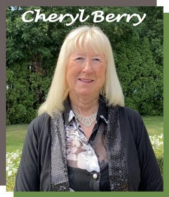Cheryl Berry