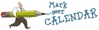 Mark your Calendar guy
